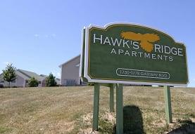 Hawk's Ridge Apartments, Beloit, WI