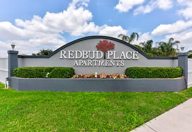 Redbud Place Apartments, McAllen, TX