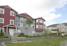 Trio Condominiums, Puyallup, WA
