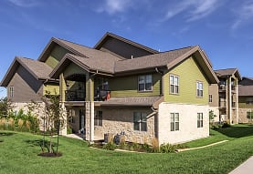 The Ranch at Prairie Trace, Overland Park, KS
