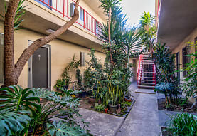 Lido Apartments at 1825 Butler Ave/1822 Colby Ave, Los Angeles, CA