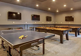 Dobie Twenty21 Student Spaces, Austin, TX