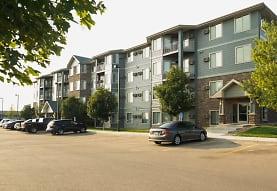 Eagle Crest Apartments - Williston, ND 58801
