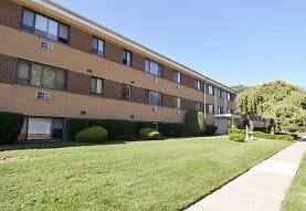 Oak Terrace Apartments, Audubon, NJ