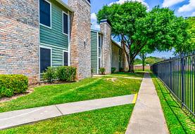 Woodstone Manor, Houston, TX