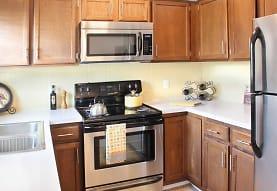 Autumn Ridge Townhomes and Apartments, Lansing, MI