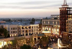 The Americana at Brand Luxury Apartments, Glendale, CA