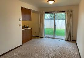 Park Place Apartments, Stevens Point, WI
