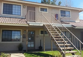 Windrose Apartments, Lancaster, CA