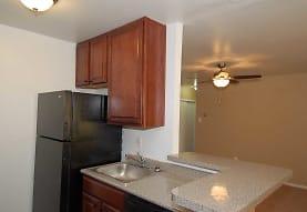 Gateway Terrace Apartments, Easton, PA