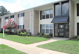 Newport Landing Apartments, Newport News, VA