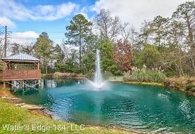 Water's Edge, Pensacola, FL