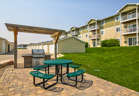 Timber Trails Apartments, Williston, ND