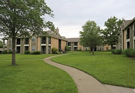 Sherwood Apartments, Topeka, KS