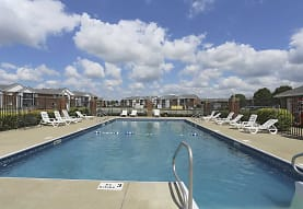 Cross Lake Apartments, Evansville, IN