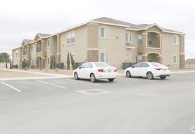 Homestead Apartments, Hobbs, NM