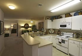 Vantage Pointe Homes Marrowbone Heights, Ashland City, TN