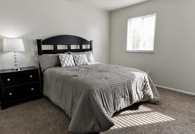 Havenwood Townhomes, Columbus, OH