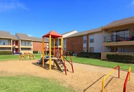 Trinity Park, Irving, TX