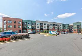 Asbury Flats, Charlotte, NC