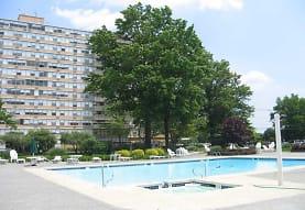 Cooper River Plaza, Pennsauken, NJ
