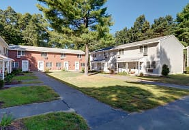 Colonial Estates, Springfield, MA