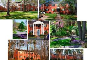 Lindley Park Manor, Greensboro, NC