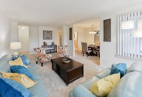 Parkview at Collingswood Apartments - Oaklyn, NJ 08107