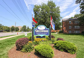 Greenwood, Euclid, OH