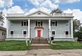 1208 SE First Street, Evansville, IN