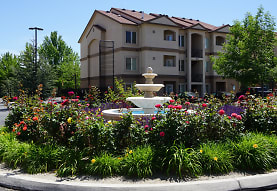 Villas At Dolphin Bay, Carson City, NV