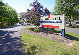 Presidential Suites, Massillon, OH