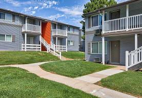 Grammercy Apartment Homes, Denver, CO