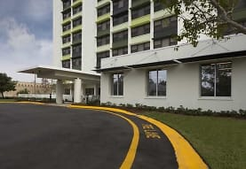 Mount Carmel Gardens Senior Apartments (62+), Jacksonville, FL