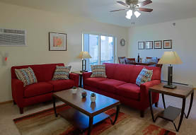 Country View Apartments, Minot, ND