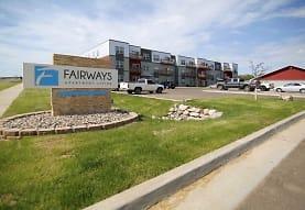 Fairways at Hunter Run Apartments, Watford City, ND
