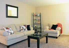 Ashton Apartments, Spokane, WA