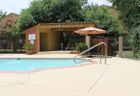 Hunter's Glen, San Antonio, TX