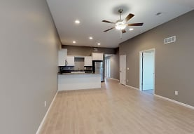 Eagle Crossing Townhomes, Blue Springs, MO
