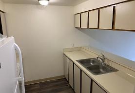 Park Place Apartments, Issaquah, WA