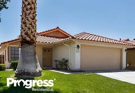 4616 Belshire Dr, Las Vegas, NV