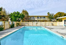 Arbordale Gardens, Fremont, CA