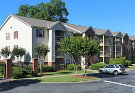 Oglethorpe Place, Atlanta, GA