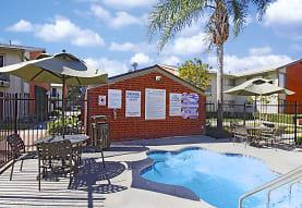 Tustin Village Apartments, Tustin, CA