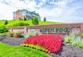 Aspen Pines, Newport, KY