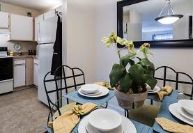 Fieldstone Apartment Homes, Mebane, NC