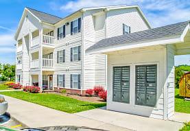 Walker Rosa Apartments, Kingsport, TN