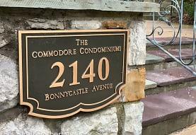 2140 Bonnycastle Ave, Louisville, KY