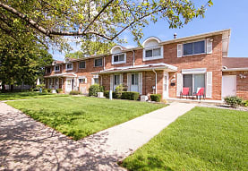 Sterling Commons Townhouse Apartments, Sterling Heights, MI