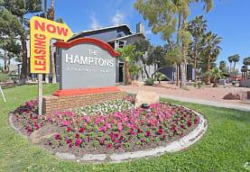 The Hamptons, Las Vegas, NV